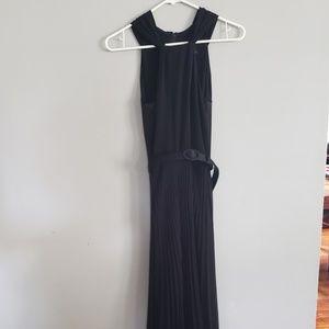 White House Black Market Floor Length Gown